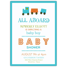 mod baby shower mod simple baby shower invitations paperstyle