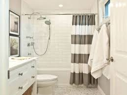 delightful shower curtain ideas small bathroom part 10 shower