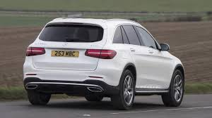 mercedes suv reviews mercedes glc suv review carbuyer