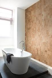 Cork Floor Tiles Bathroom - interview richards u0026 spence architects cork bar and interiors