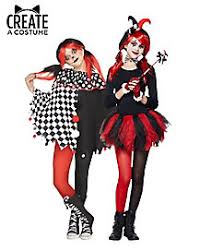 Skylander Halloween Costumes Clown Costumes Adults Spirithalloween