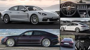 porsche hatchback 4 door porsche panamera 4 e hybrid 2017 pictures information u0026 specs