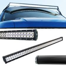 Led Light Bar For Truck 50 Inch Cree 480w Straight Led Light Bar For Truck Jeep Off Road