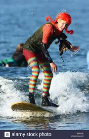 pippi longstocking costume woman surfer as pippi longstocking blackie s costume