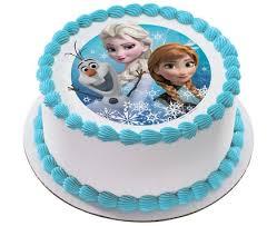 order frozen birthday cake yummycake