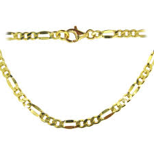 all necklace images Gold plated sterling silver necklace chain bracelet anklet jpeg