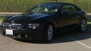 bmw 6 series convertible review 2005 bmw 6 series reviews msrp ratings with amazing images