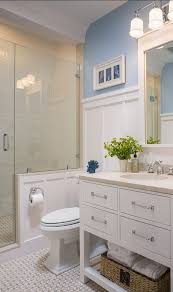 Bathroom Remodelling Ideas For Small Bathrooms Best 20 Small Bathroom Remodeling Ideas On Pinterest Half Intended
