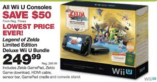 black friday console deals fred meyer black friday deals 2014 with wii u bundle at 250 xbox