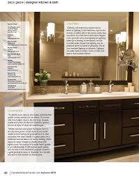 Bathroom Design Trends 2013 Canadian Home Trends January 2013 U2014 Laura Stein Interiors