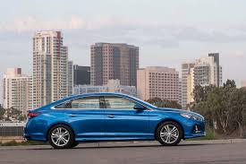 hyundai sonata 0 60 2018 hyundai sonata drive review automobile magazine