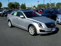 ats cadillac price used cadillac ats for sale carmax