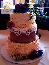 western wedding cakes sweet house cake supply bakery wedding cakes