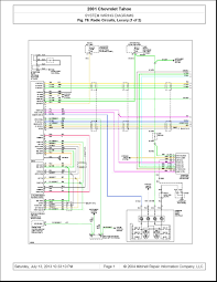 2006 chevy silverado radio wiring diagram the best wiring