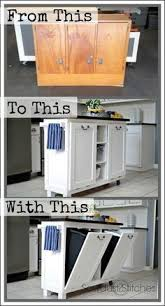 Kitchen Island Makeover Ideas 25 Best Cheap Kitchen Islands Ideas On Pinterest Cheap Kitchen