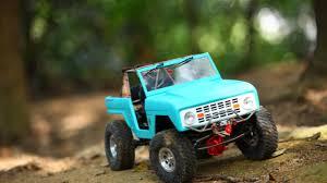 starwood motors bronco tfl c1508 bronco rc crawler off road scratch built rc everything
