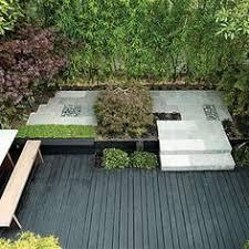 Grassless Backyard Ideas London Yard 7 Grassless Gardens For Modern Urban Homes Designs