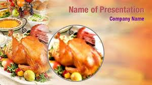 thanksgiving dinner powerpoint templates thanksgiving dinner