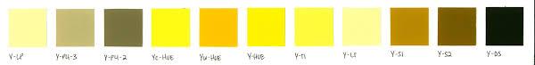 opi shades of yellow names peeinn com