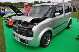 2015 nissan cube special report supercar siege 2015 at leeds castle gtspirit