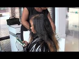 glue extensions glue in extensions hair ends ombre effect form i2 16 18