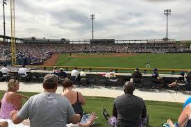 Royals Stadium Map Spring Training Cactus League Stadiums In Arizona
