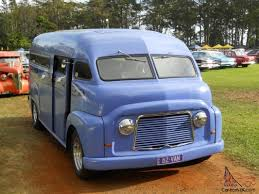 old kenworth for sale australia commer 1962 van rod commercial muscle ford chev classic truck