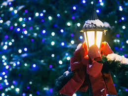 christmas season and holiday events in columbus