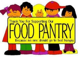 food cupboard ministry