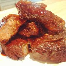 stovetop countrystyle ribs iris recipe just a pinch recipes