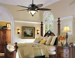 unique ceiling fans with lights for king size bedroom with bedside