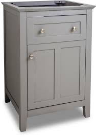23 Inch Bathroom Vanity Hardware Resources Adds New Modern Grey Finishes To Popular