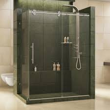 Frameless Shower Doors Phoenix by Gorgeous Glass Door Shower Enclosures Heavy Shower Doors
