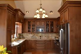 bkc kitchen and bath kitchen remodel crystal cabinets country