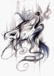 best 25 tattoos of wolves ideas on pinterest mountain art yin