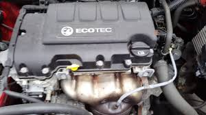 2012 vauxhall astra 1 4 petrol manual engine code a14xer