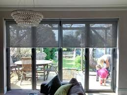 kitchen blinds ideas roller blinds doors best sliding door blinds ideas on