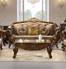 Wooden Carving Furniture Sofa Homey Design Hd 26 Victorian Style Sofa Carved Decorative Solid Wood