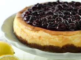 Cheesecake Decoration Fruit American Cakes New York Cheesecake History And Recipe