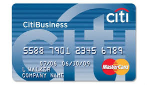 Business Secured Credit Card Citibank Credit Card Business
