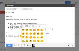 Body Of Email For Sending Resume How To Compose And Send Your First Email With Gmail