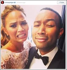 Ugly Cry Meme - chrissy teigen s ugly cry face goes viral after 2015 golden globe