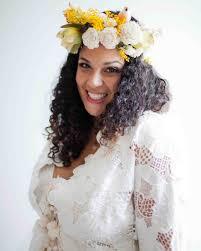 bridesmaid hairstyles for medium length hair 16 gorgeous medium length wedding hairstyles martha stewart weddings