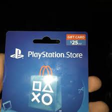 psn gift card two 25 psn gift card psn gift cards gameflip