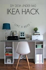 Organized Desk Ideas Angelicajang Page 176 Adjustable Desk Standing Small Space Desk