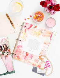 Marriage Planner The Planner To End All Planners Savannah Wedding Planner