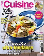 magazines de cuisine cuisine magazine recettes pratique cuisine loisirs