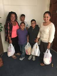 free thanksgiving food giveaway turkey giveaway in del rio bcfs