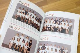 high school yearbook publishers south fremantle senior high school yearbook fusion