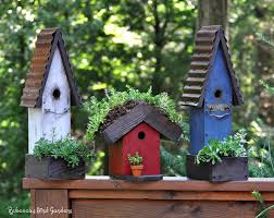 20 stunning bird houses a collection of beautiful birdhouses